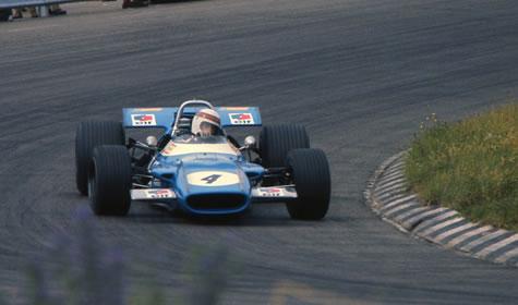 Saison73 Motorsport Memories Calendar