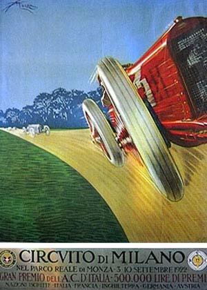 1922-autodromo-di-monza-gran-premio-italia-poster