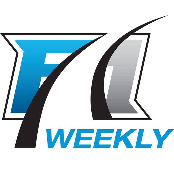 F1Weekly.com logo
