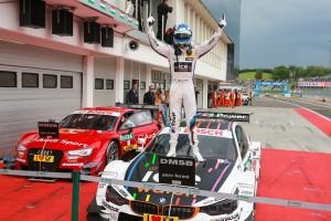Motorsports / DTM 3. race Hungaroring, HUN