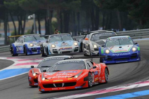 Blancpain GT Endurance
