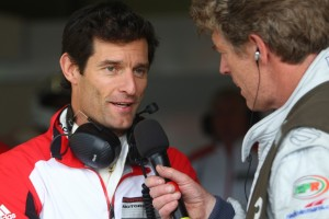 F1-turned-sportscar star Mark Webber who competed at Thruxton in British F3 in 1997 – describes it as the ultimate challenge.