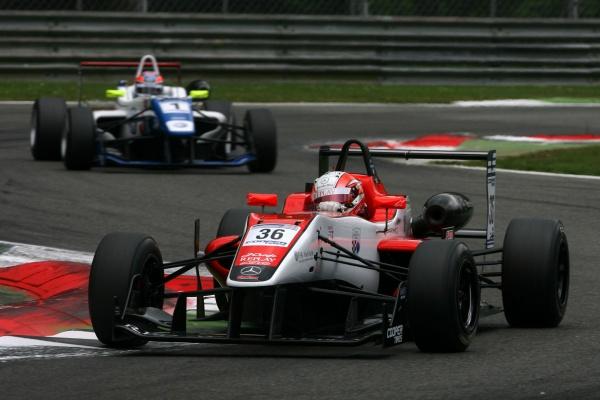 F3 at Monza