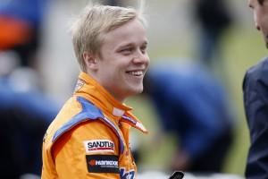 FIA Formula 3 European Championship, round 2, Hockenheim (GER)
