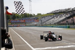 FIA Formula 3 European Championship, round 4, race 2, Hungaroring (HUN)