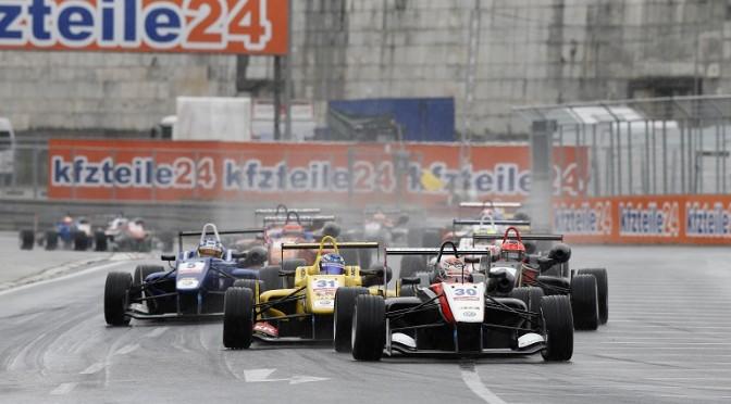 F3 EURO CHAMPIONSHIP
