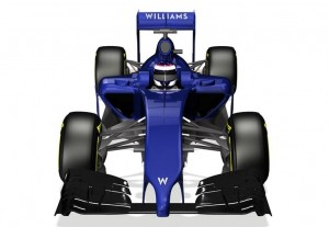 FW36 Front