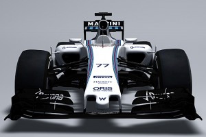 FW37 FRONT
