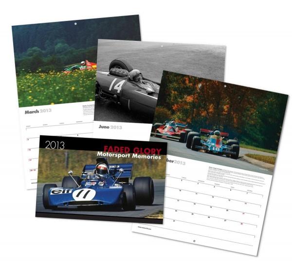 2013 Formula 1 Calendar