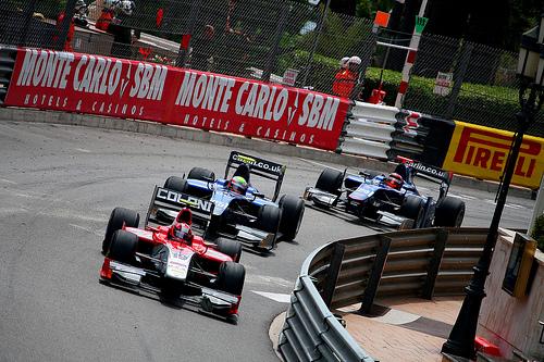 GP2 Monaco