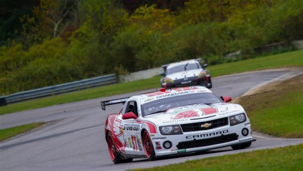 Grand Am lime rock