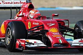Kimi F14 T