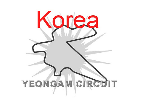 Korean GP