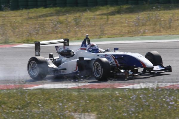 F3 Series Italia
