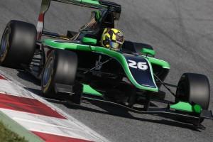 Nick Yelloly (Status Grand Prix)