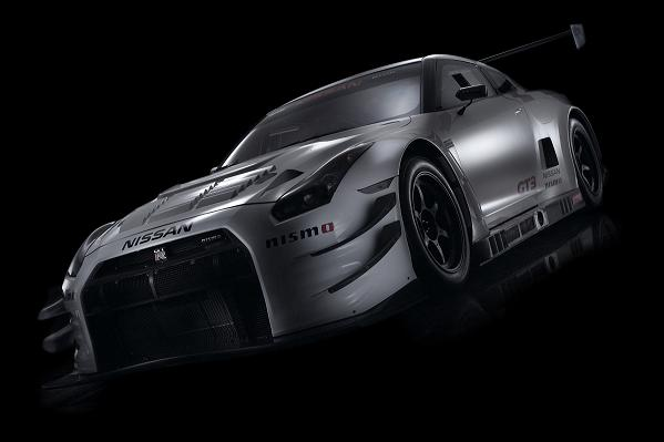 nissan gt r nismo gt3 home of the premiere motorsport podcast formula one gp2. Black Bedroom Furniture Sets. Home Design Ideas