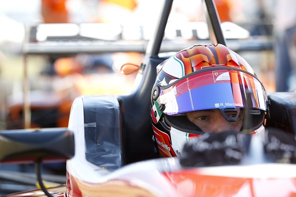 F3 European Championship