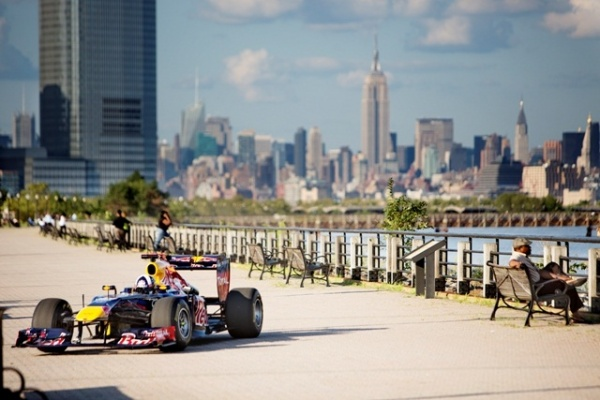 Red Bull usa 1
