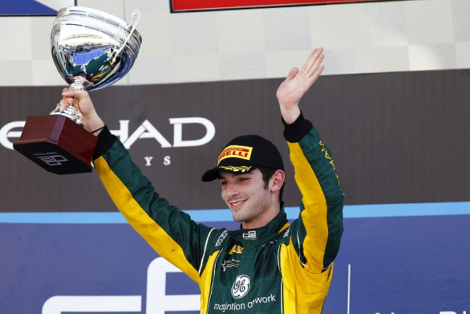 Rossi on top as Leimer crowned champion