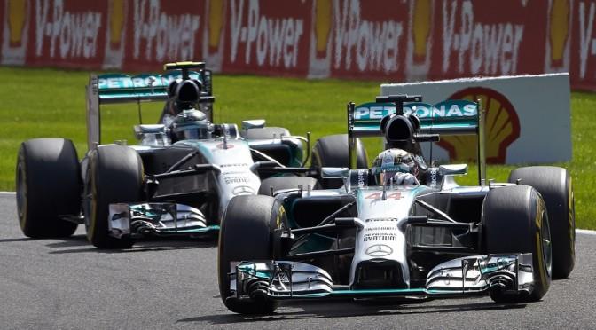 SPA GP 2014