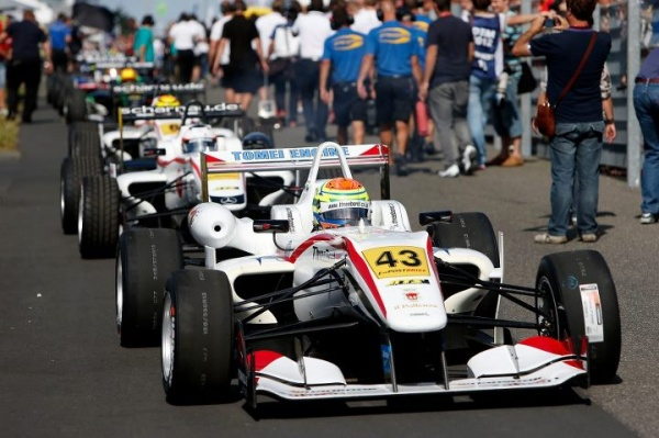 F3 Euro Series