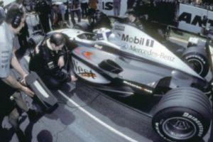 Coulthard 2000