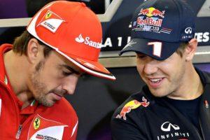 Fernando and Sebastian