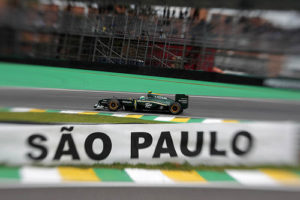 Brazil sao paulo