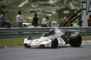 Brabham alternative