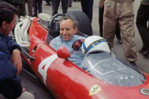 Surtees Ferrari