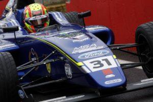 Lando Norris (GBR) Carlin MSA Formula