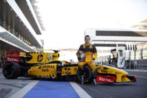 MikhailAleshin-2010-F1testRenault