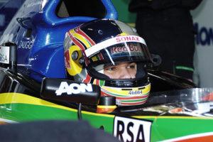 Adrian Zaugg A1GP