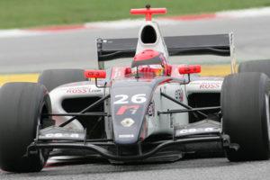 Rossi 2011