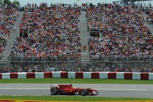 GP CANADA F1_2010
