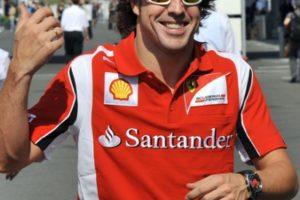 Alonso 2011