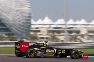 2011 Formula One Young Driver Test - Wednesday
